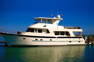 New Listing! 2007 65' Outer Reef