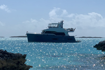 New Listing - 2018 620 Outer Reef Trident HEARTBEAT