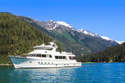 A Look Inside the Famous Outer Reef 880 ARGO, Presented by PMY
