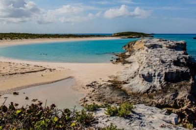 Featured Destination - Conception Island National Park