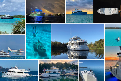 Outer Reef May 2021 Newsletter