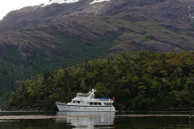 Outer Reef Sponsors Docking Made Easy Trawler Talk Podcast