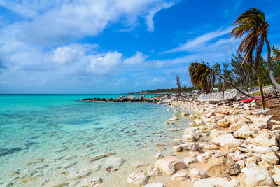 Outer Reef Yachts Destination - Eleuthera, Bahamas