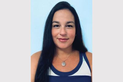 Outer Reef Team Member Spotlight - Veronica Reyes