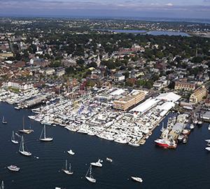 Newport Int'l Boat Show