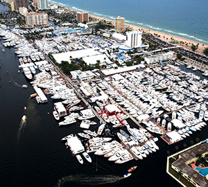 Fort Lauderdale Int'l Boat Show