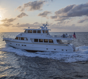 Outer Reef Yachts Attends the FYBA May 2016 Third Thursday