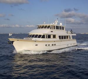 FYBA Third Thursday Showcase Featuring Outer Reef's 860 Deluxbridge Skylounge