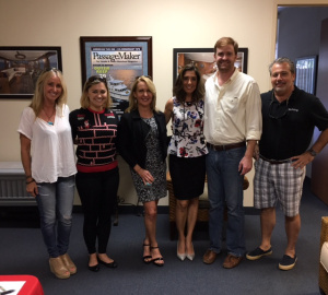 Outer Reef Yachts 2016 Holiday Appreciation Open House