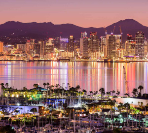 Outer Reef Yachts To Attend 2017 San Diego Boat Show