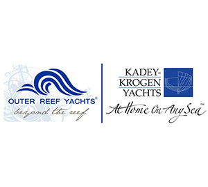 Outer Reef Yachts and Kadey-Krogen Yachts  Announce Joint Venture in an International Sales Effort