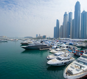 Outer Reef Yachts To Attend 2017 Dubai International Boat Show