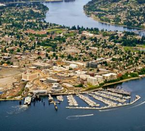Outer Reef Yachts to Attend 2017 Bremerton, WA TrawlerFest