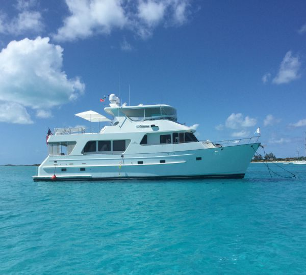 Exquisite 2009 650 Outer Reef AUTUMN For Sale