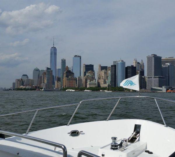 Sandana Shakedown Cruise Part 2: NYC