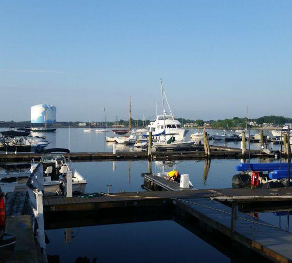 Sandana Shakedown Cruise Part 3: Massachusetts