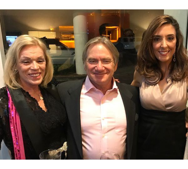 Outer Reef Yachts Attends 2018 IYBA Annual Meeting