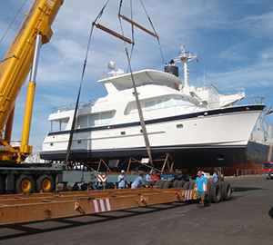 New Outer Reef 70 Model Arriving in Fort Lauderdale
