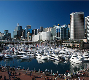 Sydney Boat Show Follow-Up