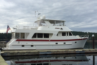 Destination Seattle: Outer Reef Yachts to Attend 2016 Lake Union Boats Afloat Show