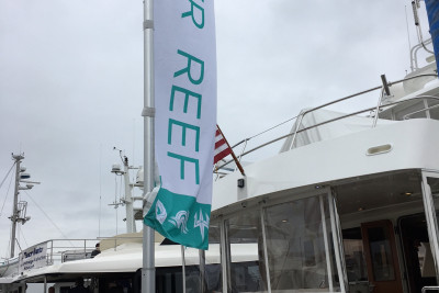 Outer Reef Finds Success at 2016 Anacortes Trawler Fest