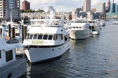 2013 Baltimore Trawler Fest