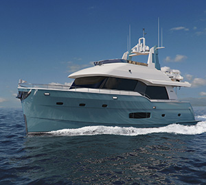 Outer Reef Launches Exciting New Trident Series