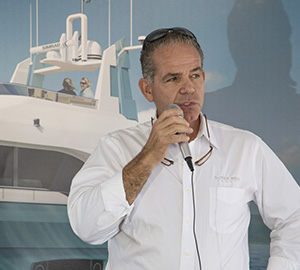 Outer Reef Yachts Press Release at 2014 Fort Lauderdale Boat Show