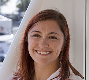 Outer Reef Yachts Welcomes Kristyn Rubertus to Expanding Service Team