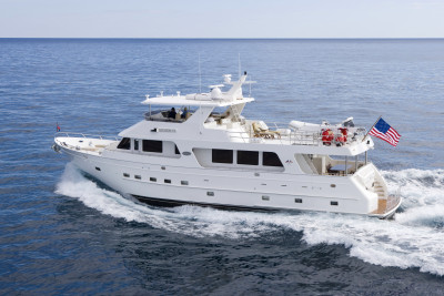 ILLUSION IV - A Truly Excellent Yacht