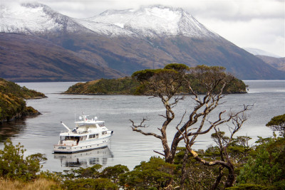 ORY's Cape Horn Journey Wins PMY's Most Popular Story in 2017