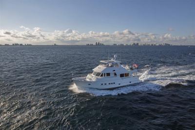 Do-Everything Yacht