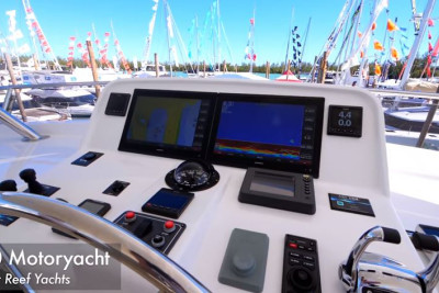 700 Motoryacht First Look Video