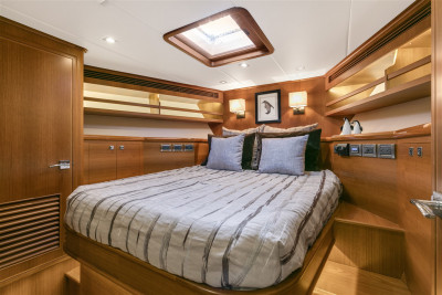 Outer Reef Yachts: A Signature Characteristic