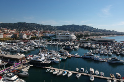 Outer Reef Yacht's Attends 2018 Cannes Yachting Festival