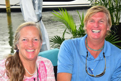 Outer Reef Owners Spend Quality Time with Their FAVORITE CHILD